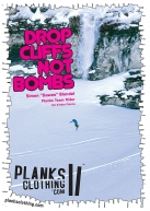 Planks Clothing promotion winter season 2008/09
