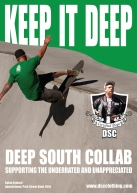 DSC KEEP IT DEEP