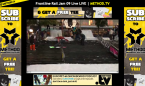 Frontline Rail Jam LIVE feed in action