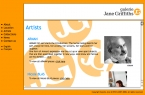 Galerie Jane Griffiths Artists Page