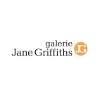 Galerie Jane Griffiths Logo Orange