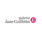 Galerie Jane Griffiths Logo Pink