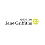 Galerie Jane Griffiths Logo Green
