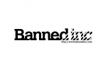 Banned Inc General Logo