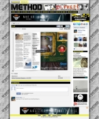 Method Embedded display of Digital Magazine