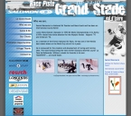 Race Piste Web Site