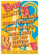 VSPOT Scratch VS Breaks Poster V2