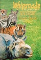 Whipsnade Wild Animal Park Guide Book